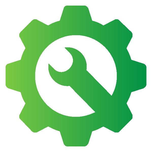 Manufacturing Icon | DSI