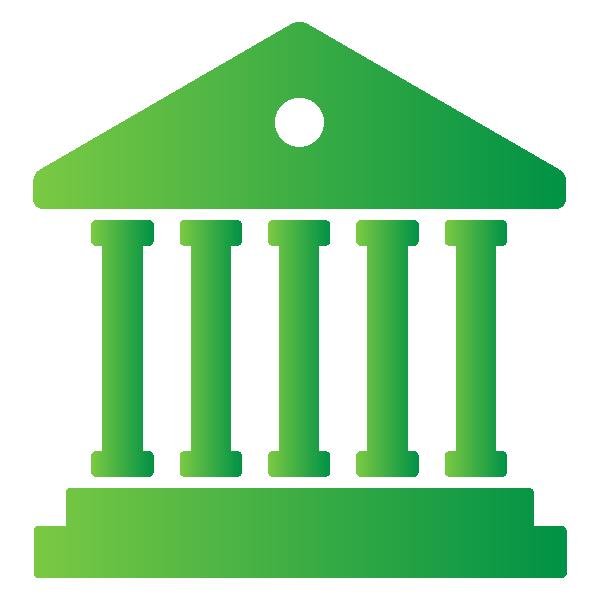 Public Sector Icon | DSI