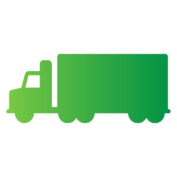 Trucking Icon | DSI