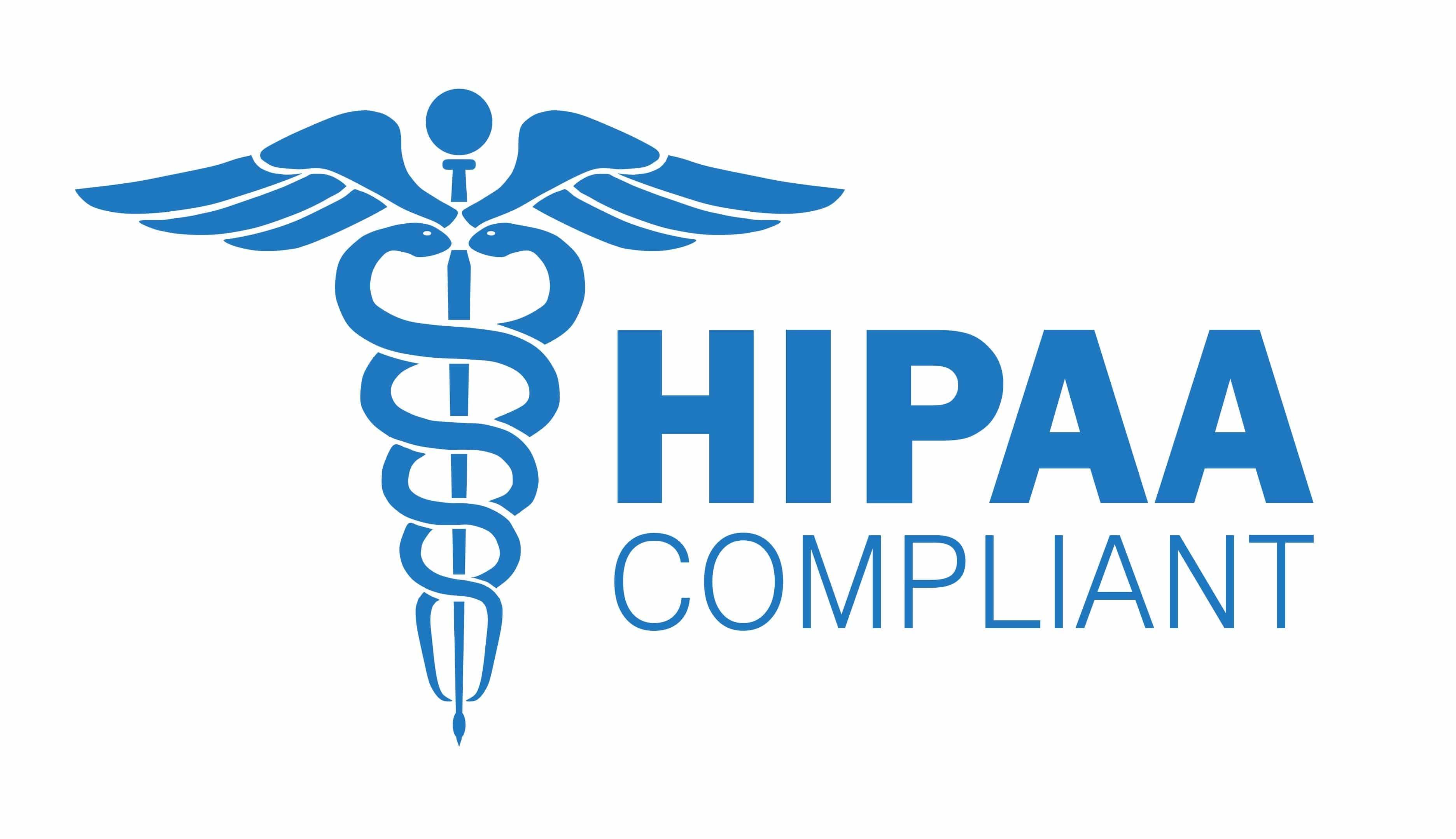 HIPAA Compliant Seal | DSI