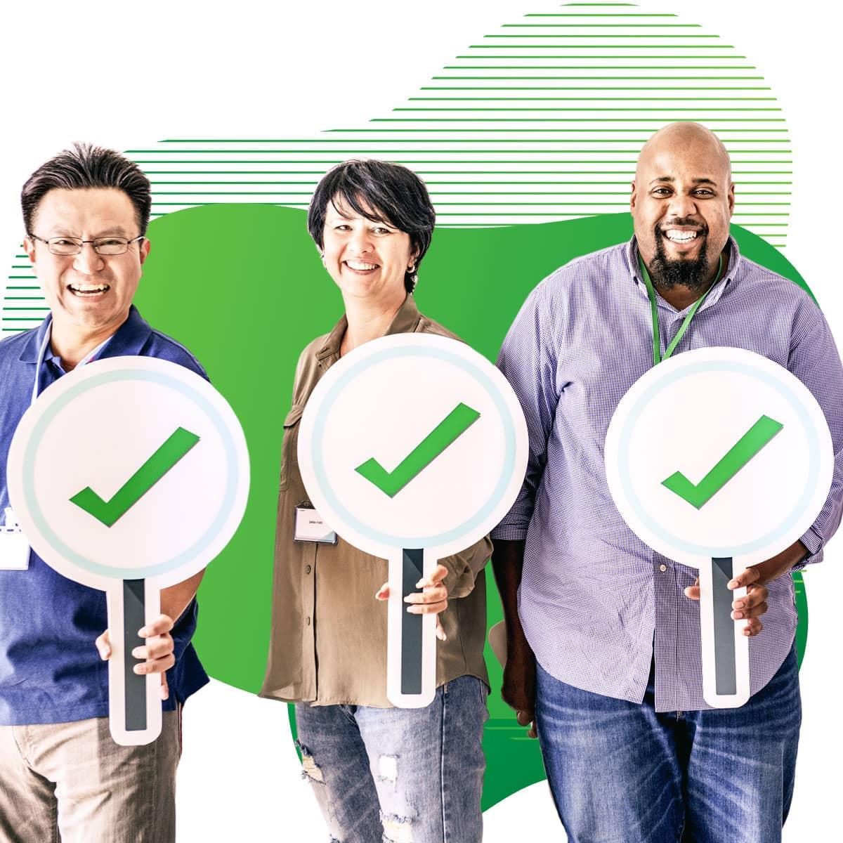 DSI Employers Compliance