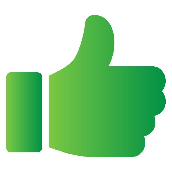 Thumbs Up Icon | DSI