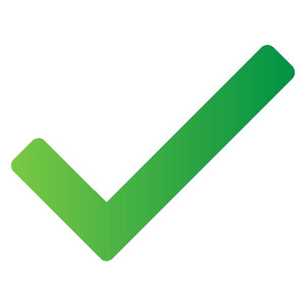 Checkmark Icon - DSI