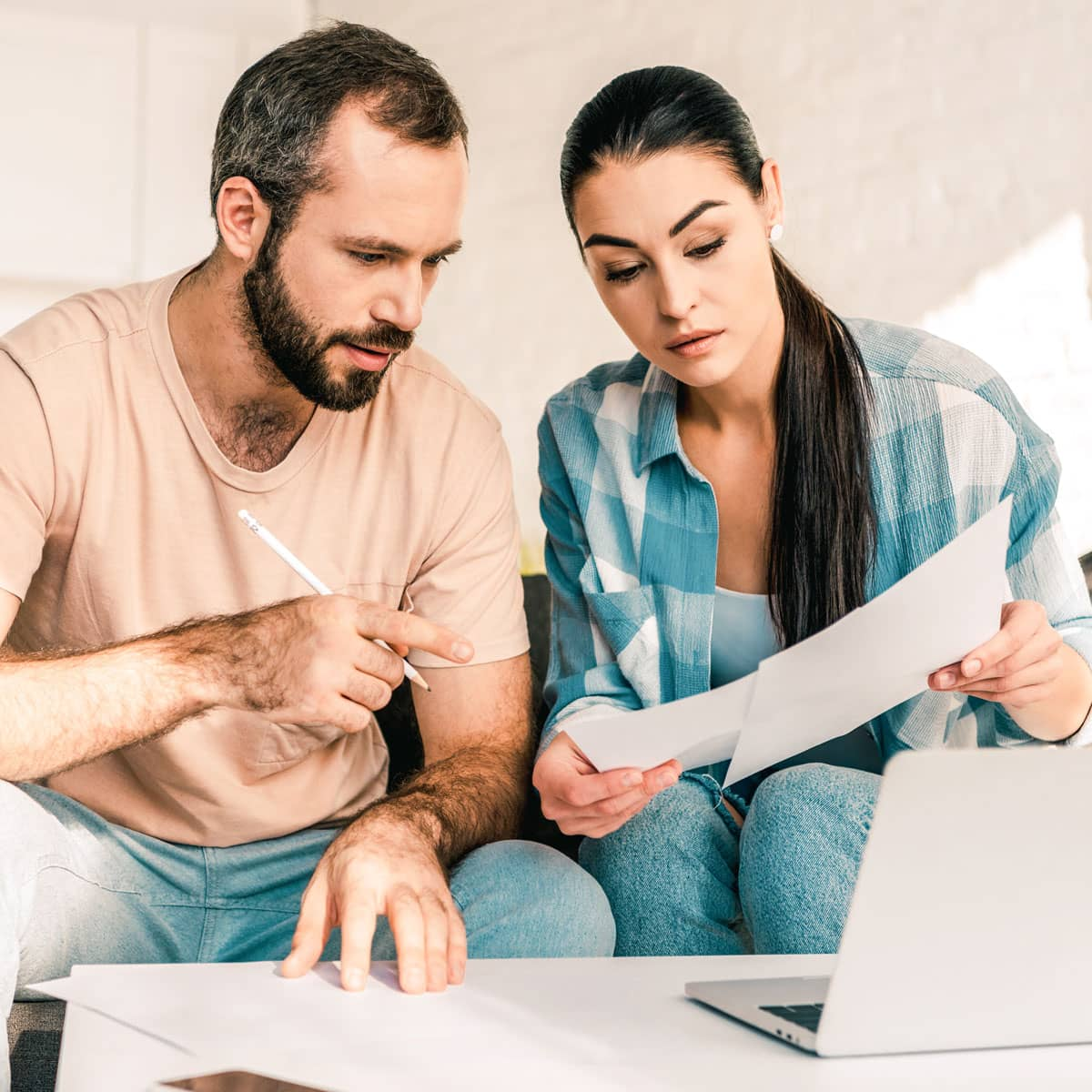 Working Spouse Provisions from DSI