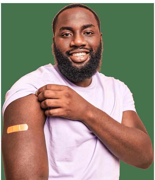 Vaccination Verification | DSI