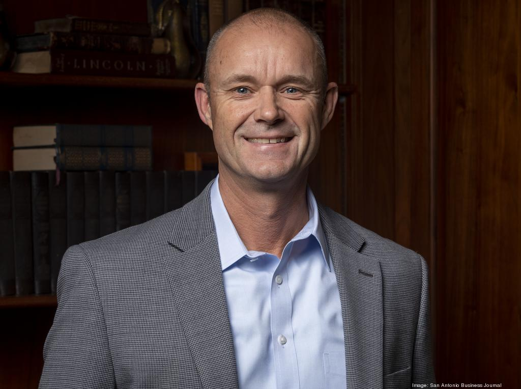 Paul Salisbury is CEO of Dura Software, a local private investment company. The company just acquired its fourth company for its growing software portfolio.