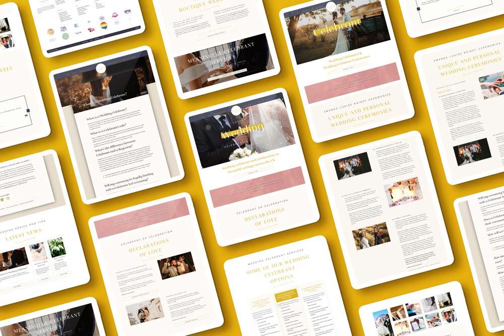 web-design-minehead-somerset-uk-alkcelebrant