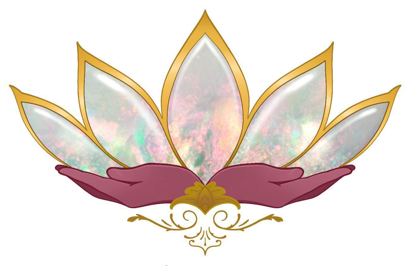 Bare Lotus Aesthetics Logo