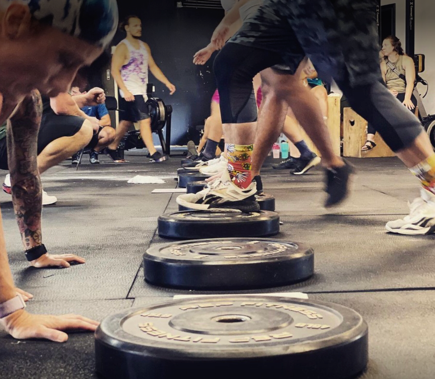 KS Athletic Club: Best Fitness and CrossFit Gym in Overland Park, KS
