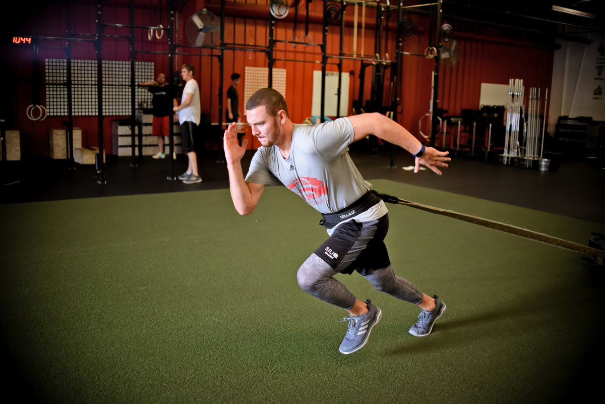 PSP3 - Youth Athletic Training in Overland Park, KS