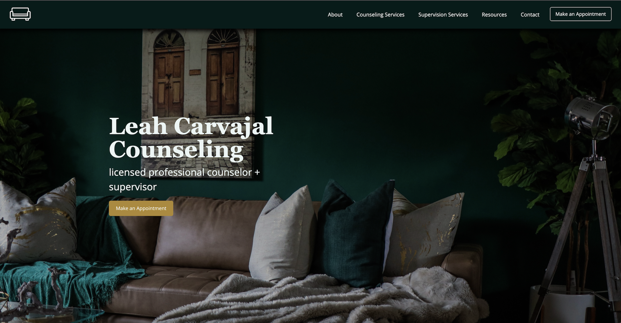 Leah Carvajal Counseling