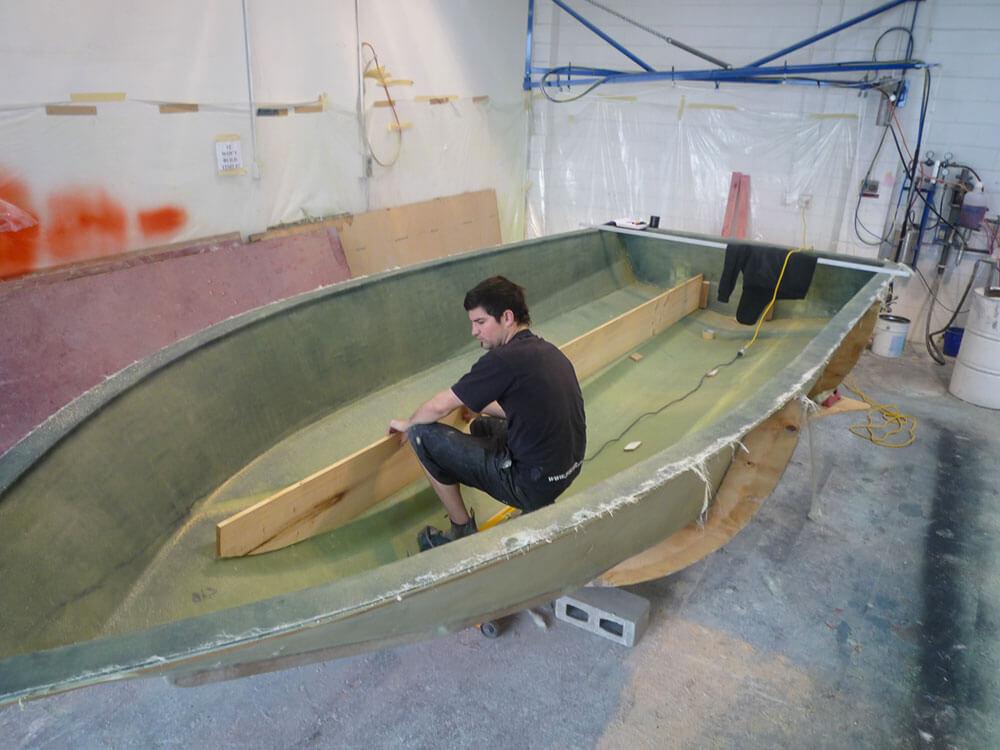 Saronic Boats - 2008