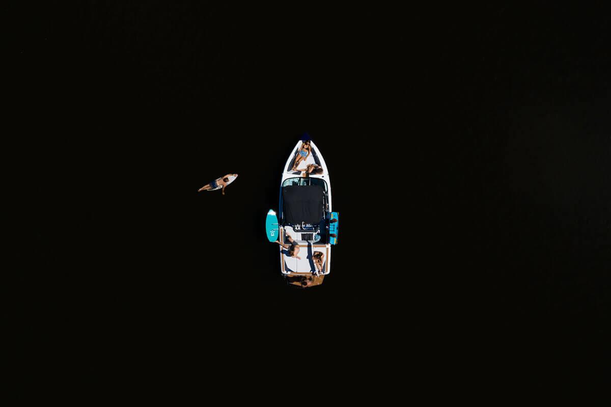 Saronic Boats