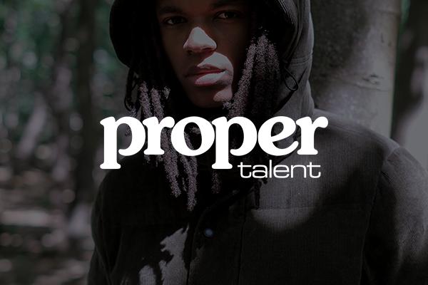 Proper Talent