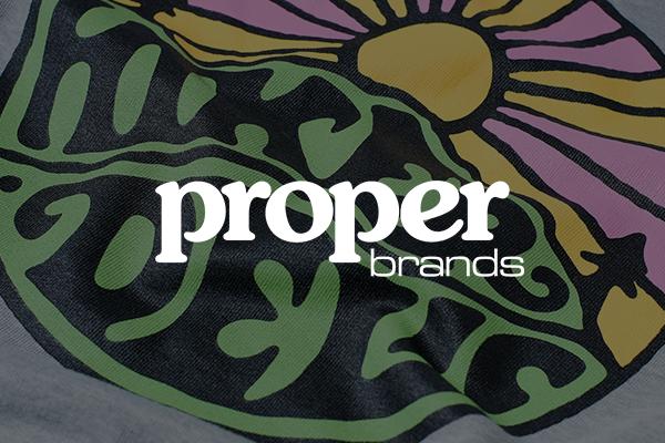 Proper Brands