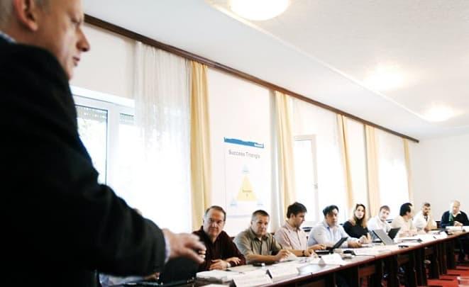 Seminare und Tagungen im Hotel Post Illmitz