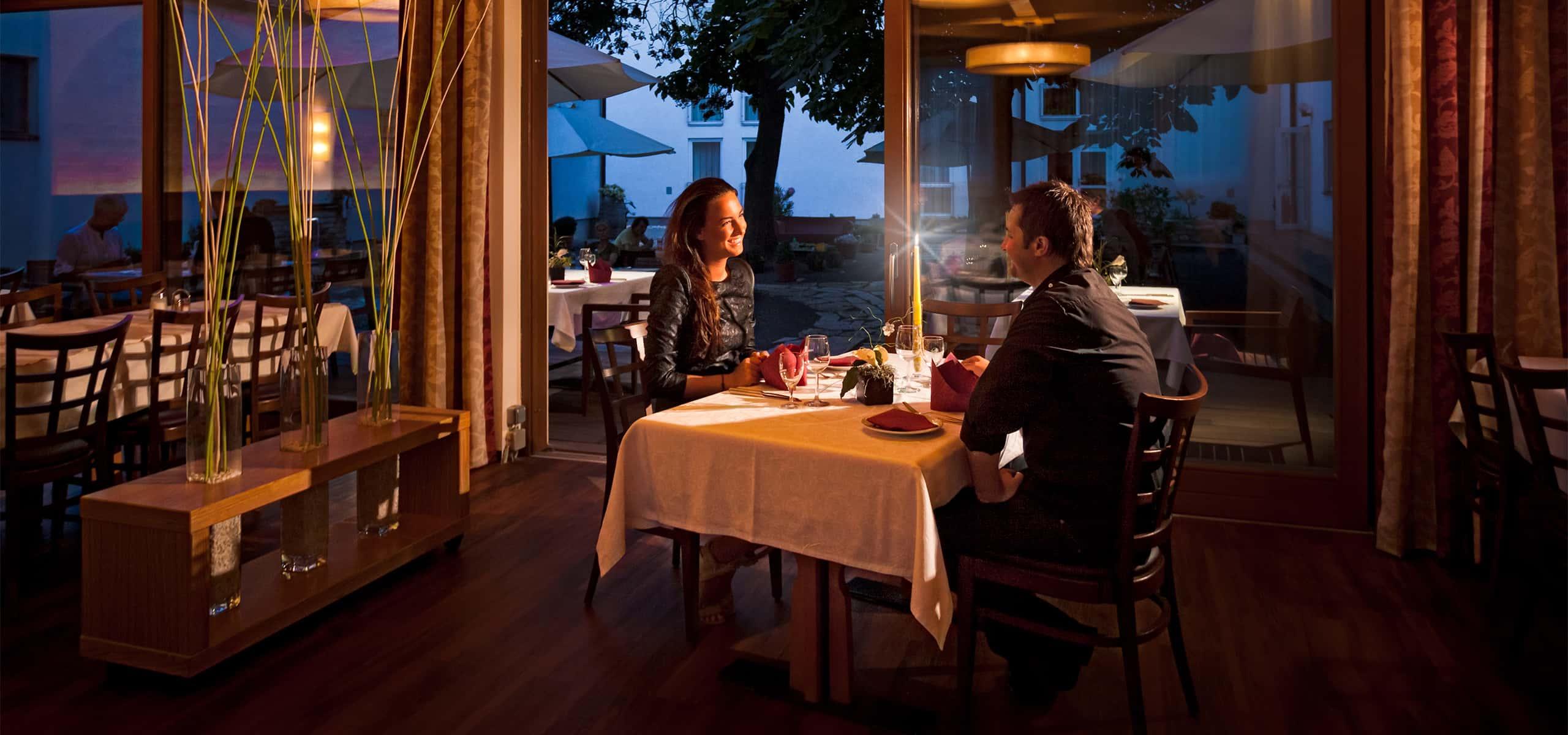 Restaurant Hotel zur Post Illmitz