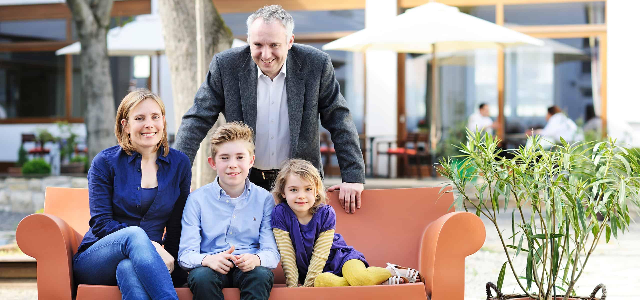 Familie Egermann