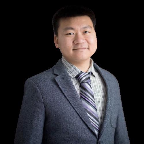 Marvin Chen