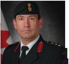 Col Chris Renahan