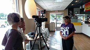 McDonald's Restaurant – Garner, NC