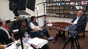 Interview with Fred Huebner of F & D Huebner, LLC – McDonald's franchisee in Garner, NC