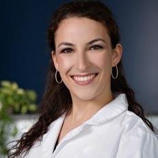 Dr. Arielle Garfinkle