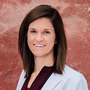 Dr. Courtney Schwind