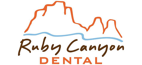 Ruby Canyon Dental Logo