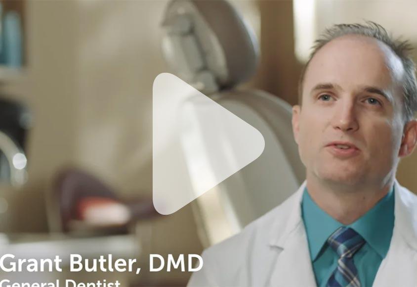 Ruby Canyon Dental Video Thumbnail
