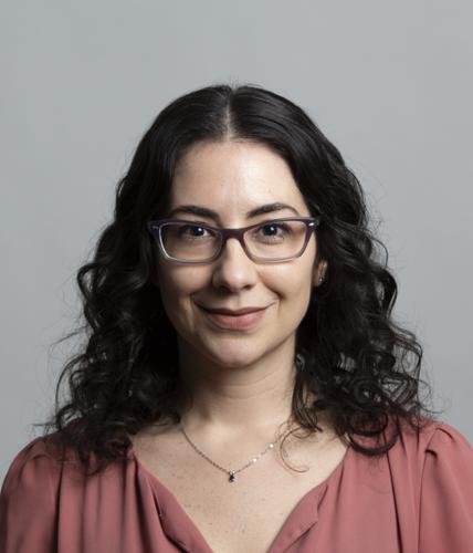 Samantha Zivic - VP Strategy & Reporting