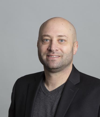 Michael Messano - VP Creative & Operations