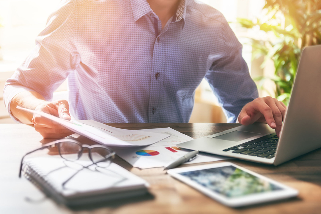 4 financial tips for small businesses