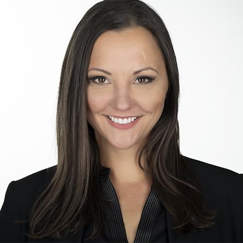 Michelle Krenek