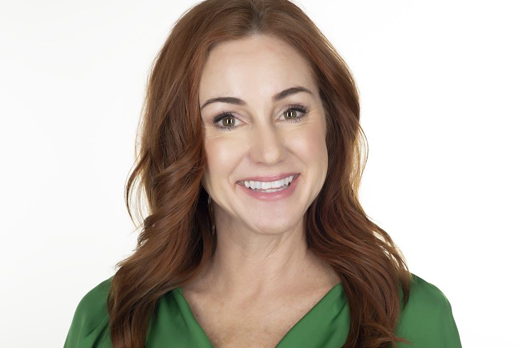 Headshot of Alicia Mueller