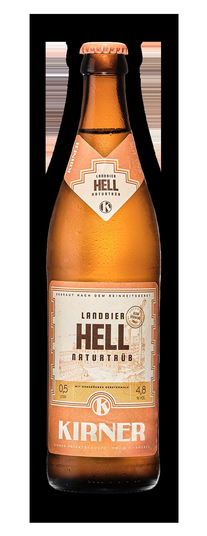 Landbier Hell