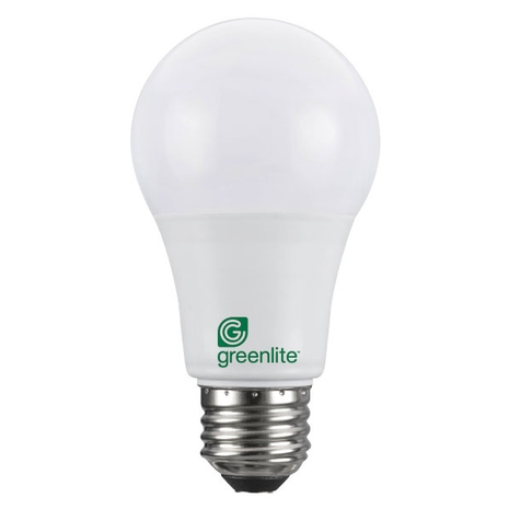 GreenLite A19 LED