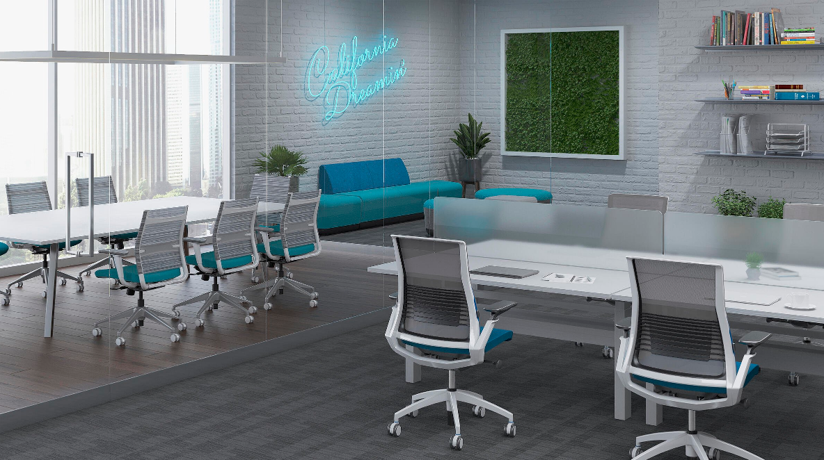 Welcome to Our New Client, SitOnIt Seating