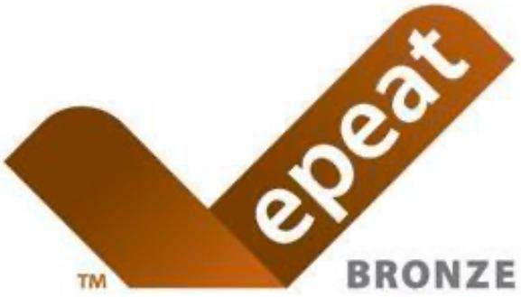 EPEAT Bronze