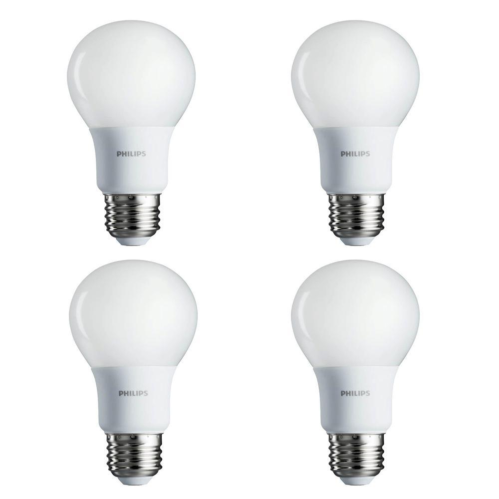 Philips A19 LED