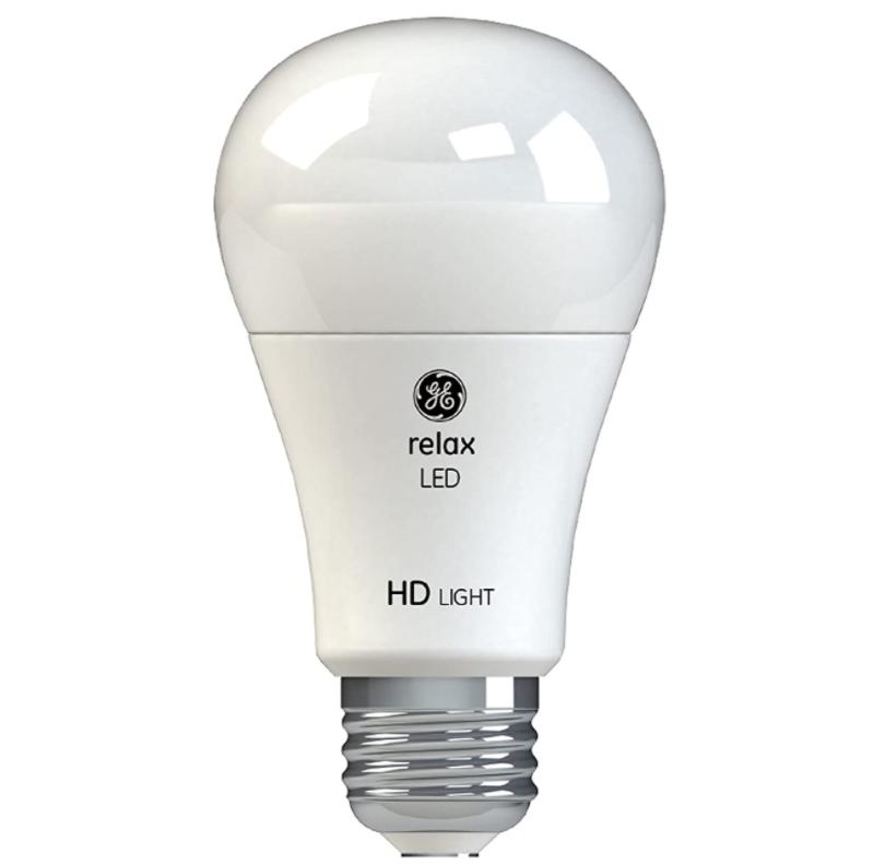 GE Lighting A19 LED