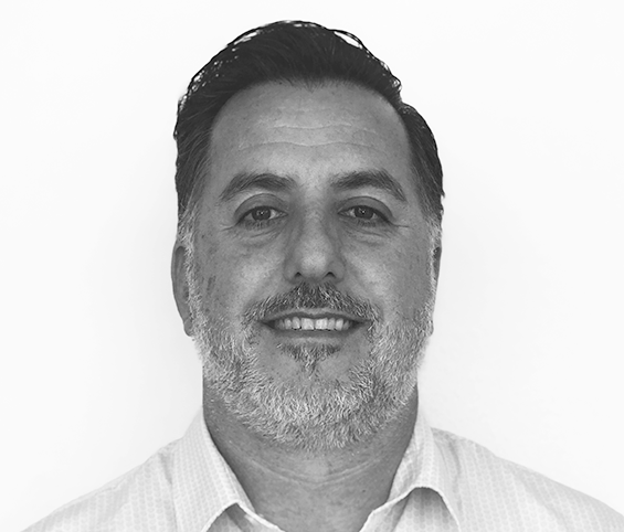 Paul Shahriari, Chief Innovation Officer/Co-founder