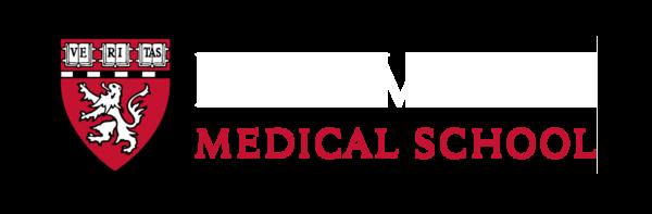 Harvard Medical School Logo - MayaMD Digital AI Health Assistant
