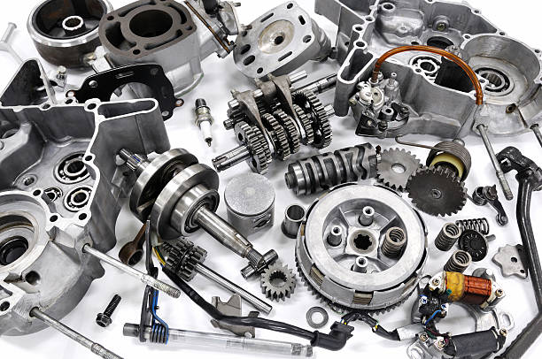 Auto Parts API and the Future of the Automotive Industry