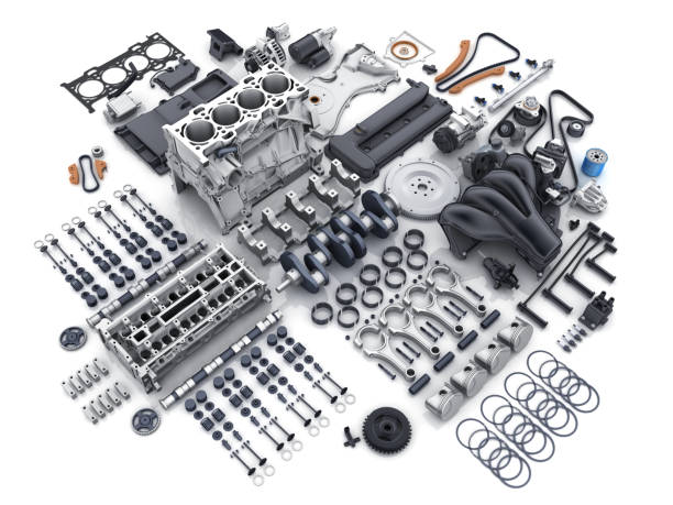 Car Parts Database Opens Up Opportunities in the Auto Parts OEM and Aftermarket Industries