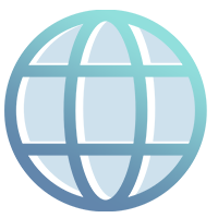 Icon for global auto parts data standard