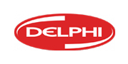 delphi catalog part logo