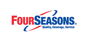 four seasons catalog part logo