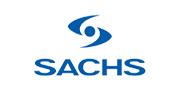 sachs catalog part logo