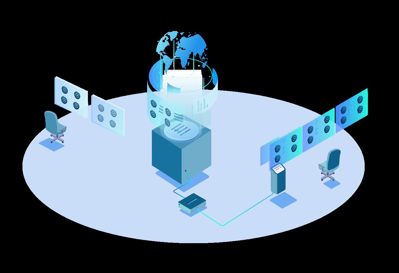 Marketplace illustration for auto parts fitment data API